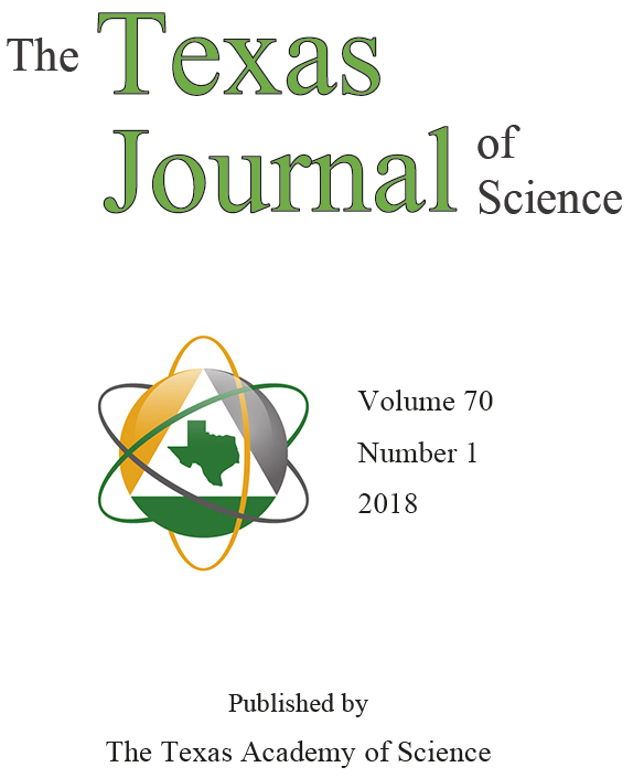 Texas Journal Of Science